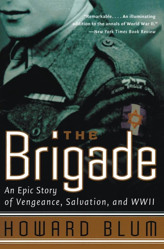 Brigade, The als Taschenbuch