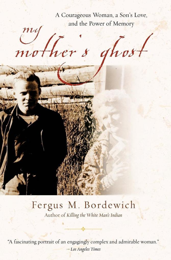 My Mother's Ghost als Taschenbuch