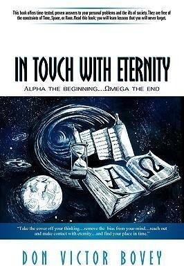 In Touch with Eternity als Taschenbuch