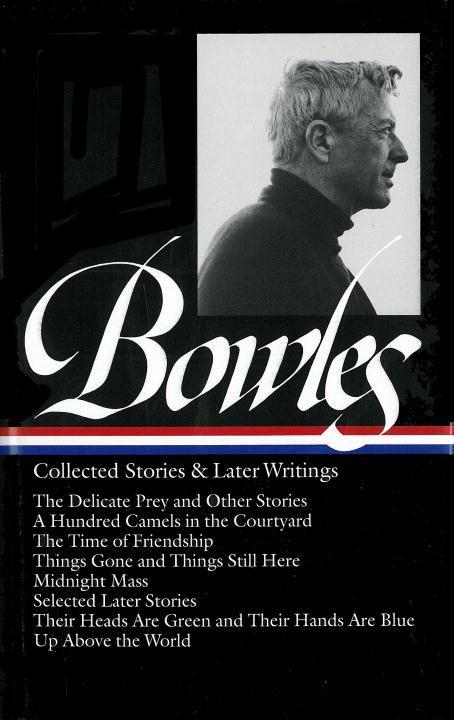 Collected Stories & Later Writings als Buch