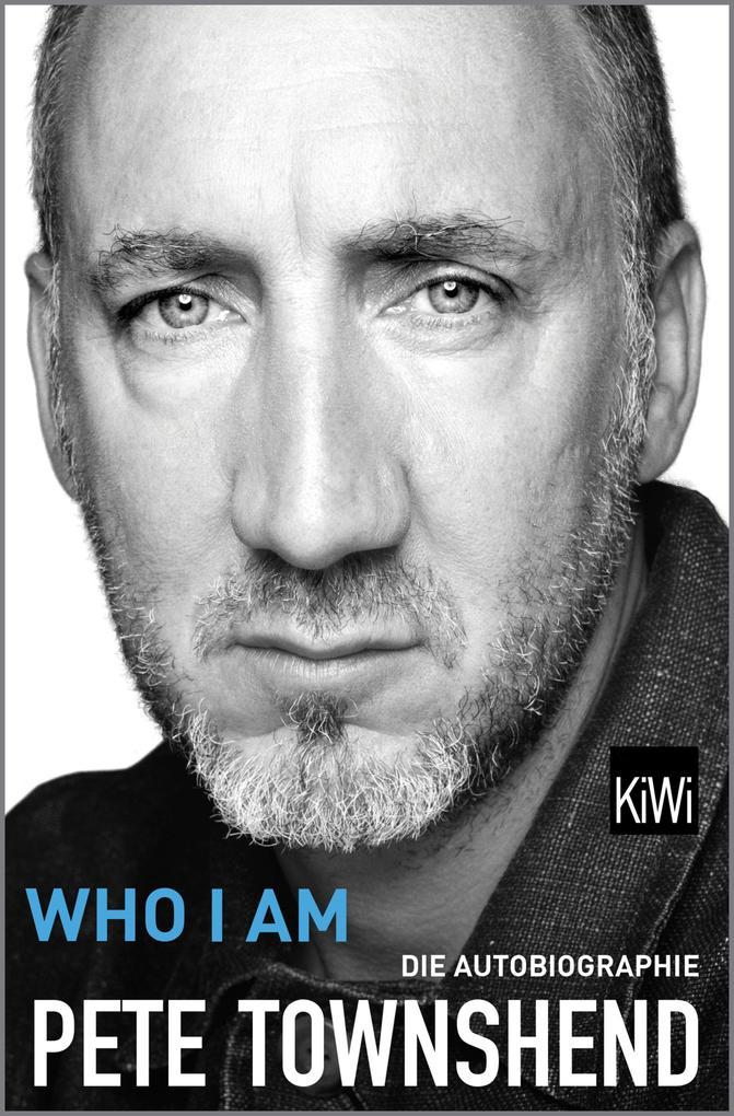 Who I Am als eBook