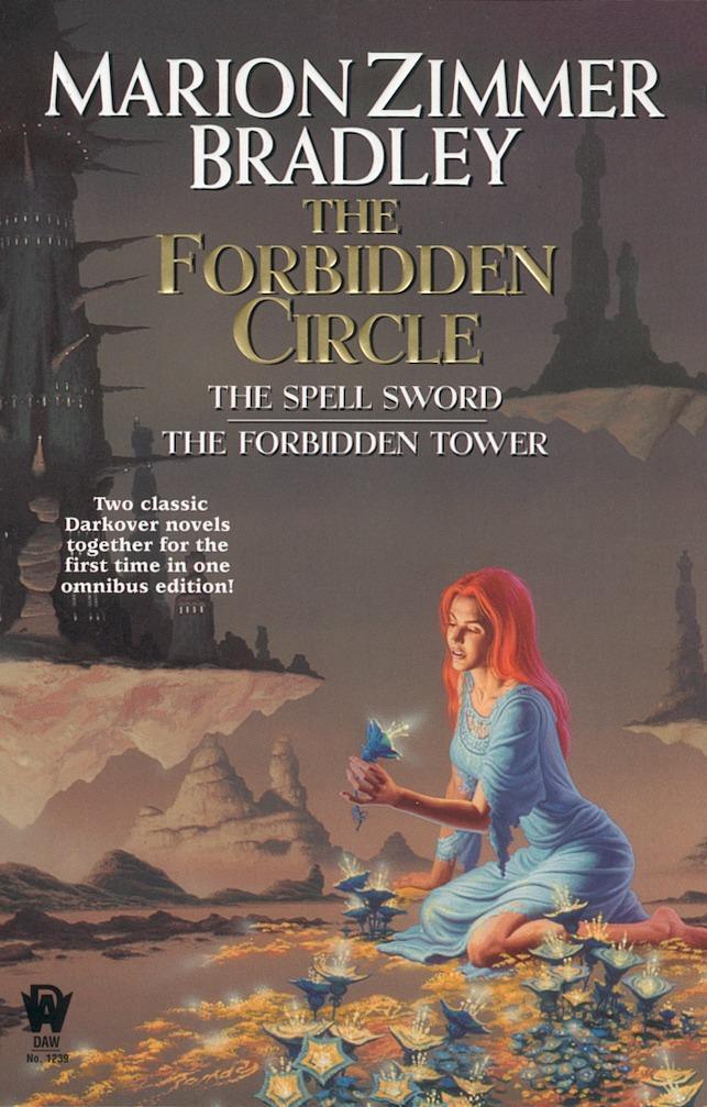 The Forbidden Circle als Taschenbuch