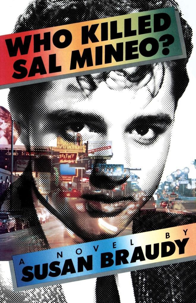 Who Killed Sal Mineo? als Taschenbuch