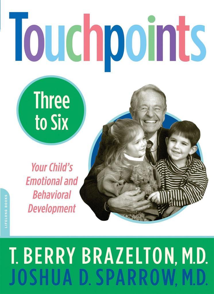 Touchpoints-Three to Six als Taschenbuch