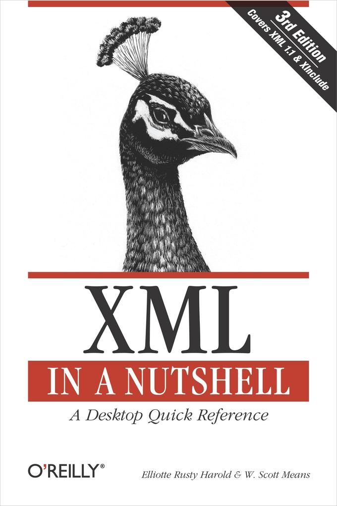 XML in a Nutshell als eBook von Elliotte Rusty ...