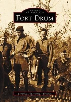 Fort Drum als Taschenbuch