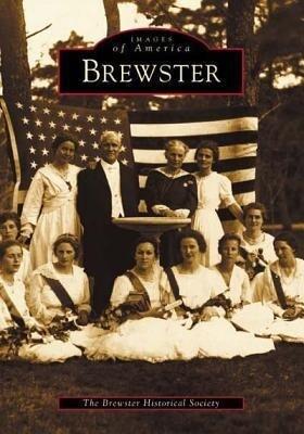 Brewster als Taschenbuch