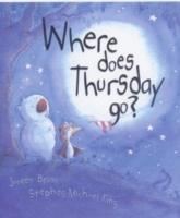 Where Does Thursday Go? als Buch