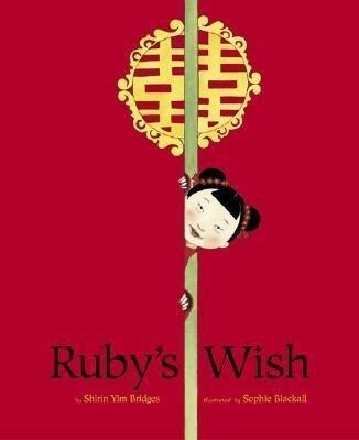 Ruby's Wish als Buch