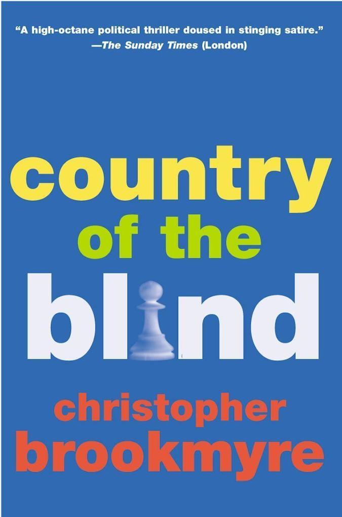 Country of the Blind als Taschenbuch