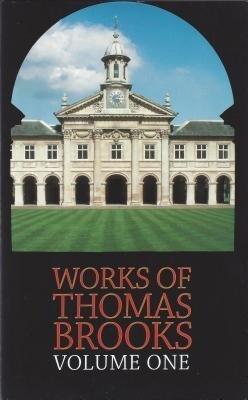 Works of Thomas Brooks Set als Taschenbuch