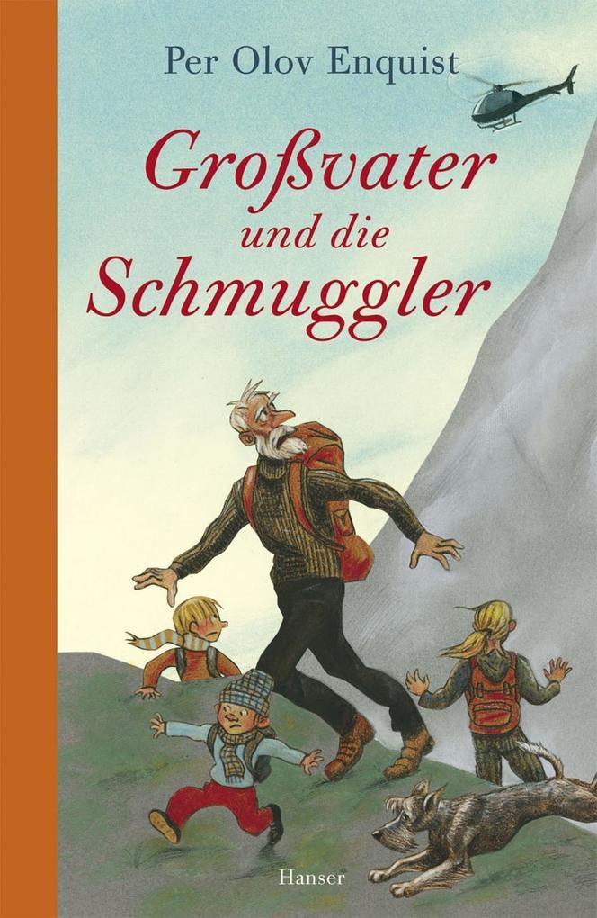 Großvater und die Schmuggler als eBook