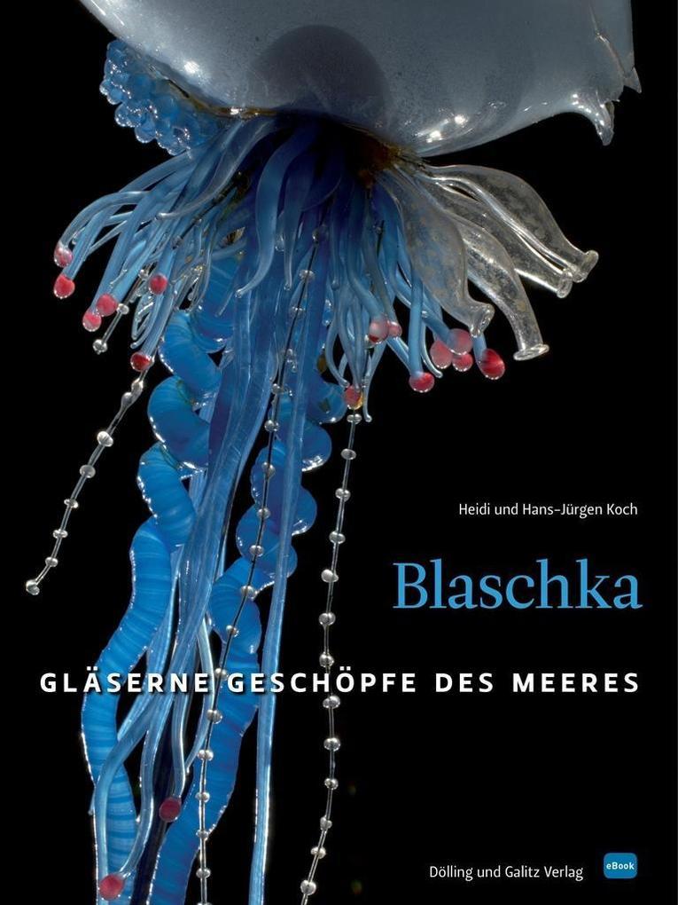 Blaschka (HD-Version) als eBook