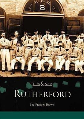 Rutherford als Taschenbuch