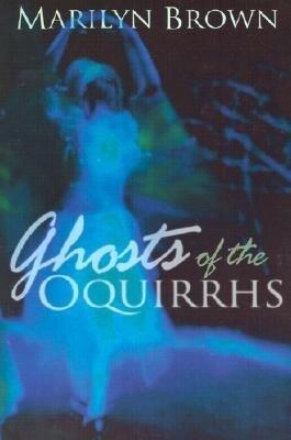 Ghosts of the Oquirrhs als Taschenbuch