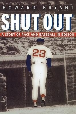 Shut Out: A Story of Race and Baseball in Boston als Buch