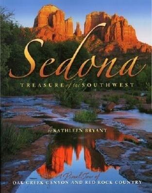 Sedona Treasure of the Southwest als Taschenbuch