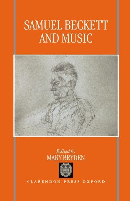Samuel Beckett and Music als Buch