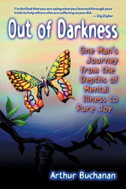 Out of Darkness als Taschenbuch