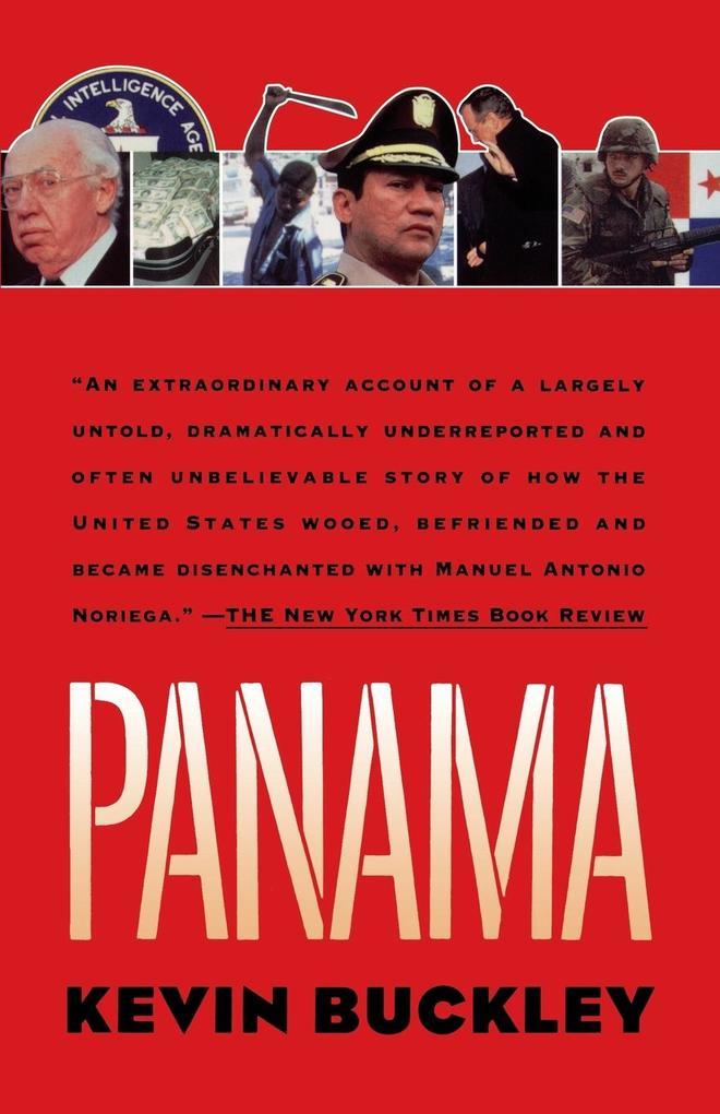 Panama als Taschenbuch