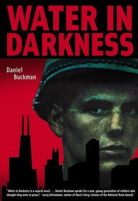 Water in Darkness als Taschenbuch