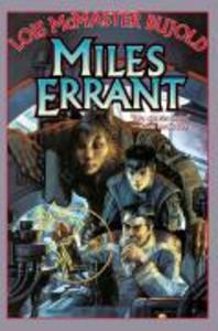 Miles Errant als Taschenbuch