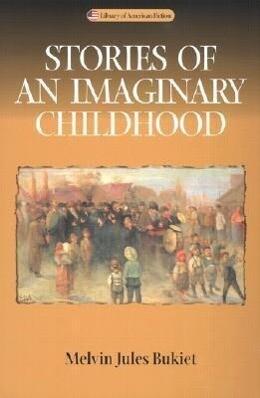 Stories of an Imaginary Childhood als Taschenbuch