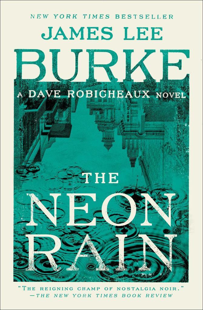 The Neon Rain als Taschenbuch