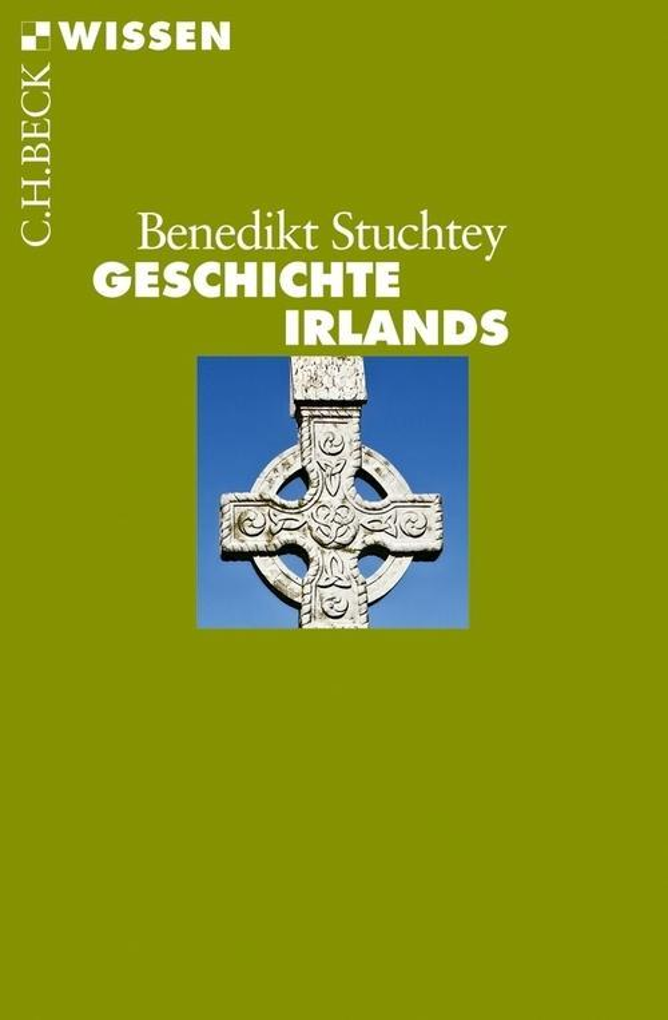 Geschichte Irlands als eBook
