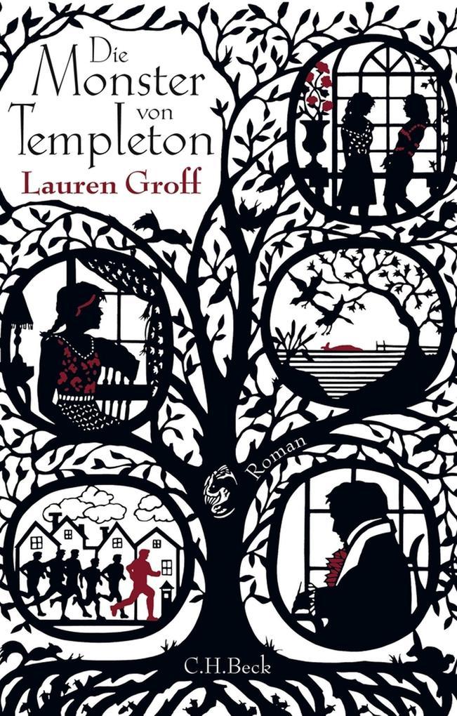 Die Monster von Templeton als eBook epub
