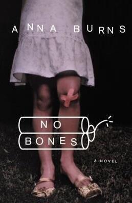 No Bones als Taschenbuch