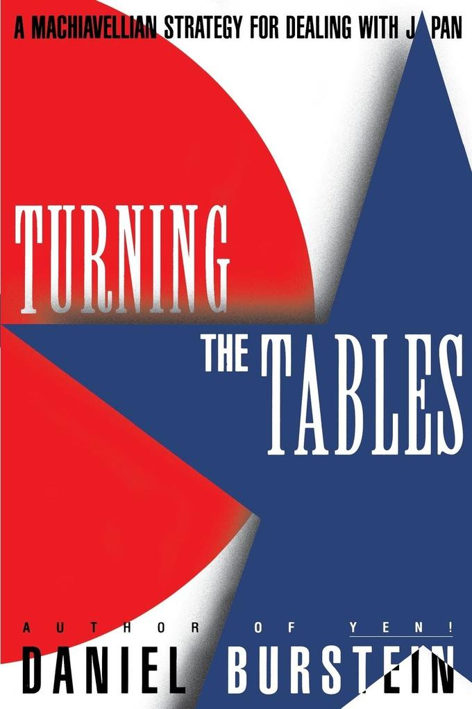 Turning the Tables als Taschenbuch