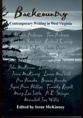 Backcountry: Contemporary Writing in West Virginia als Buch