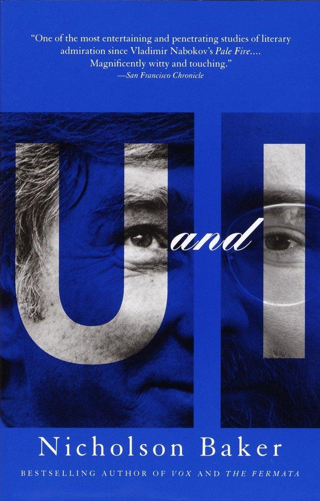 U and I: A True Story als Taschenbuch