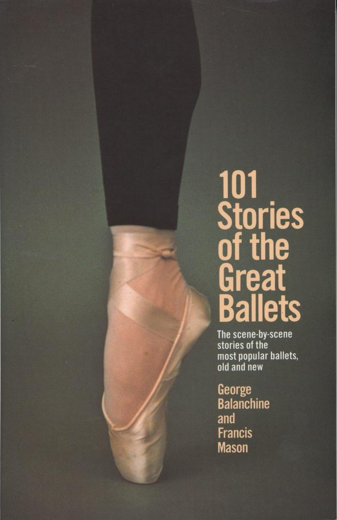 101 Stories Of The Great Ballets als Taschenbuch