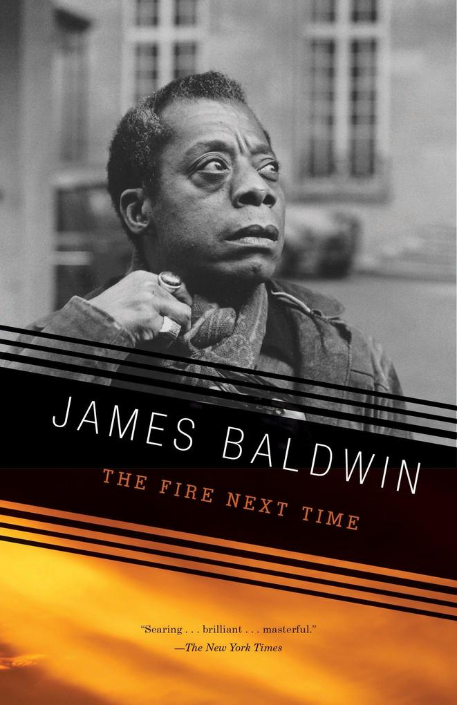 The Fire Next Time als Buch