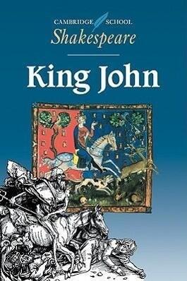 King John als Buch