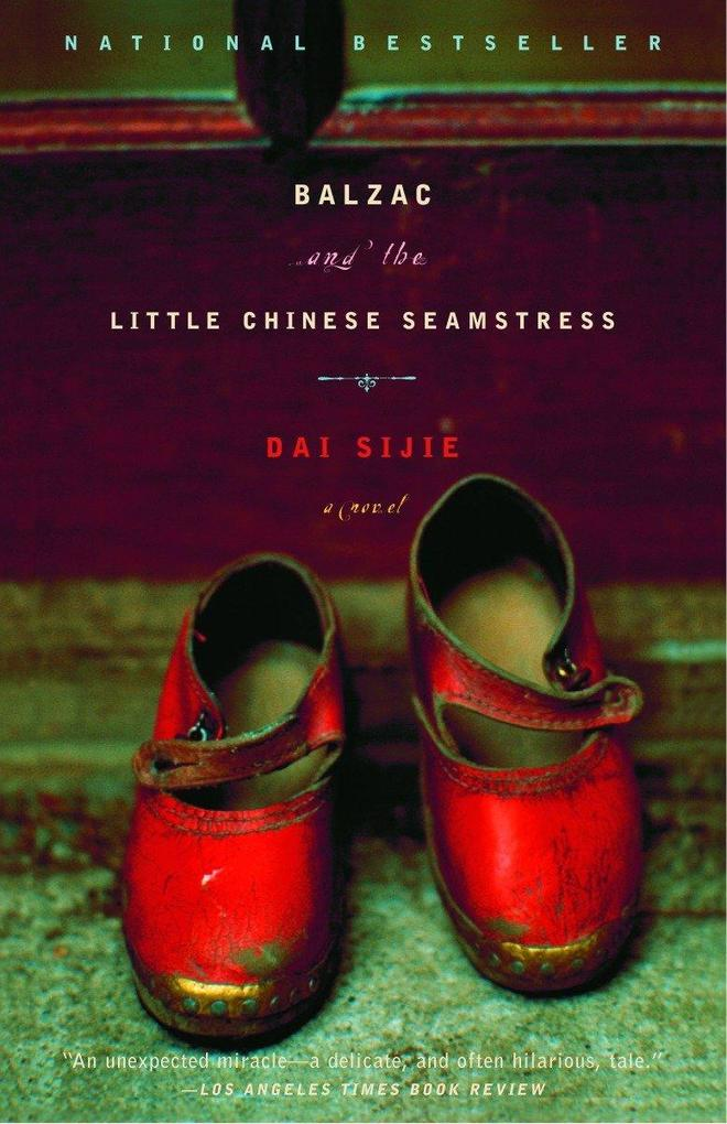 Balzac and the Little Chinese Seamstress als Taschenbuch