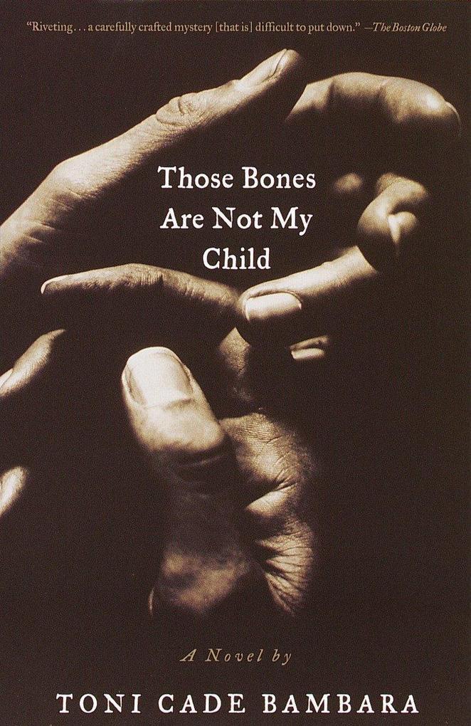 Those Bones Are Not My Child als Taschenbuch