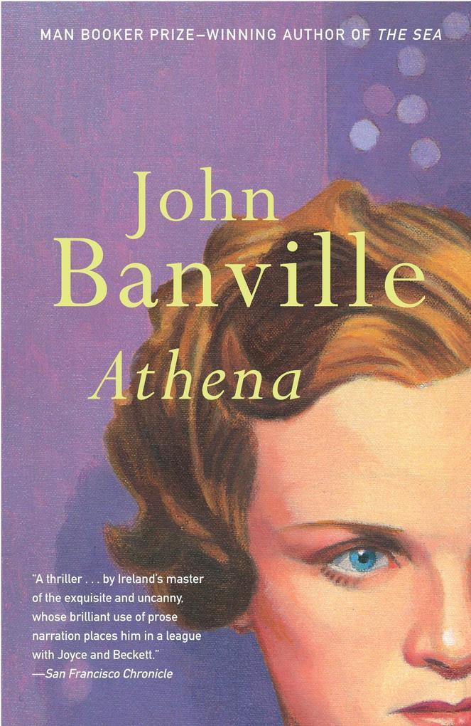 Athena als Taschenbuch