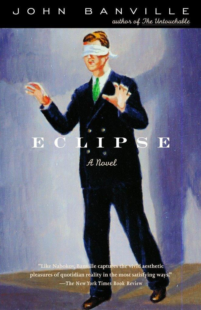 Eclipse als Taschenbuch