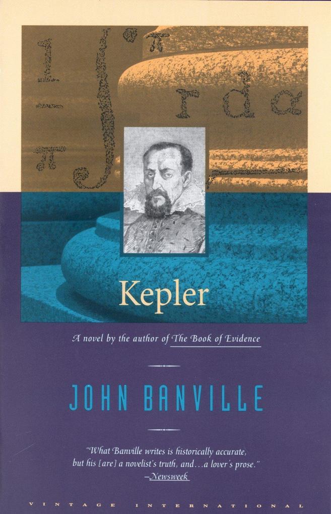 Kepler als Taschenbuch
