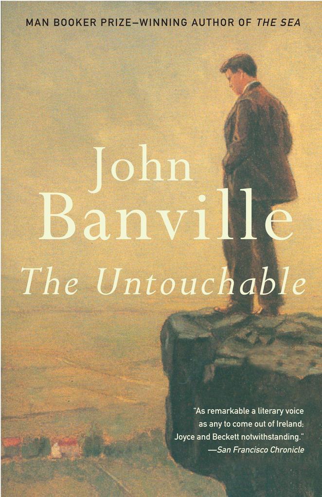 The Untouchable als Taschenbuch