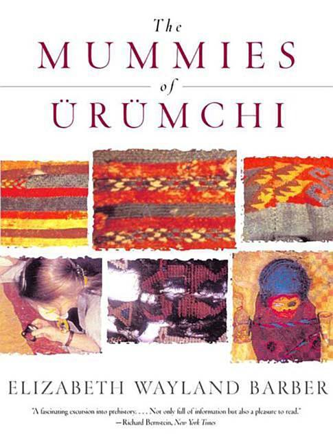 The Mummies of Urumchi als Taschenbuch