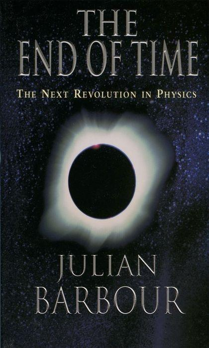The End of Time: The Next Revolution in Physics als Taschenbuch