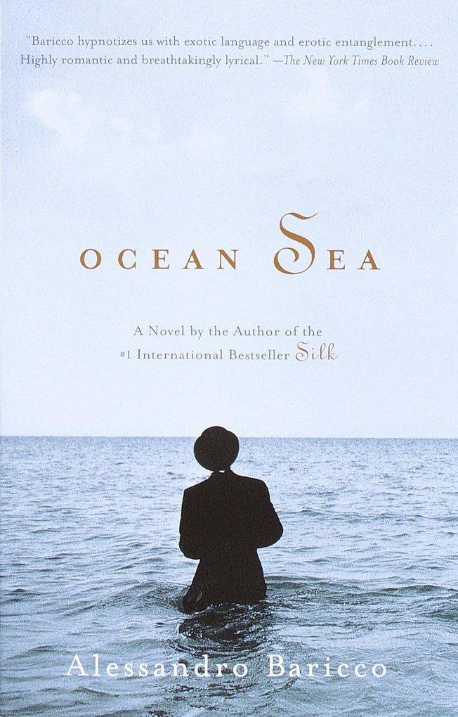 Ocean Sea als Taschenbuch