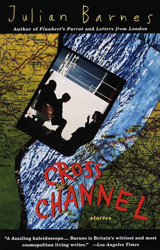 Cross Channel als Buch