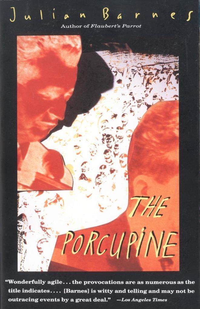 The Porcupine als Taschenbuch
