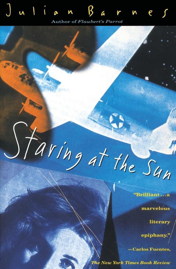Staring at the Sun als Taschenbuch
