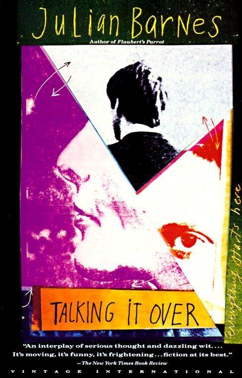 Talking It Over als Taschenbuch